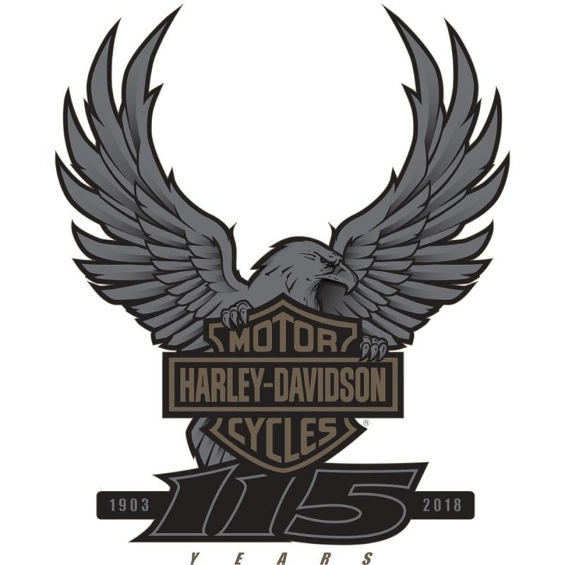 Harley-Davidson 115