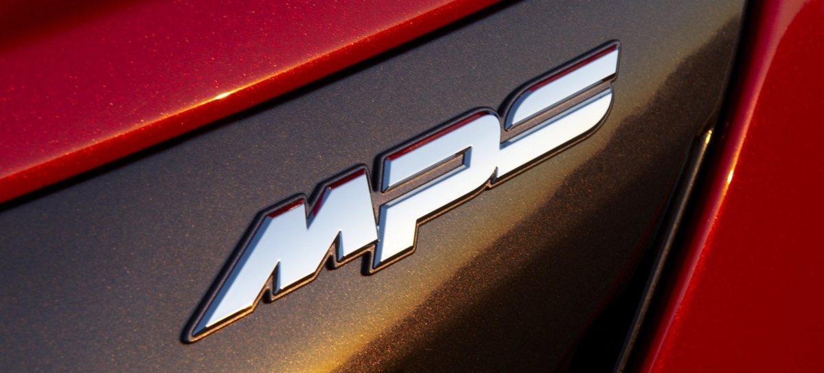 Горячие версии Mazda 3 и Mazda 6