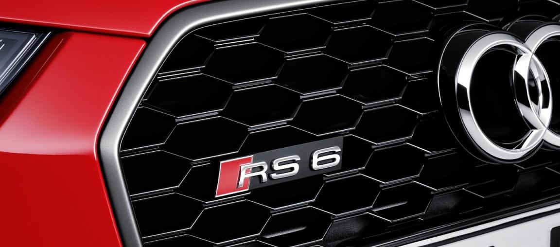 RS от Audi