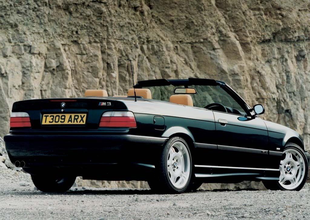 BMW 3 E36