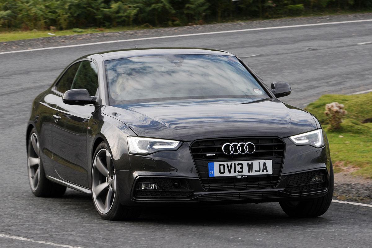 Audi A52015