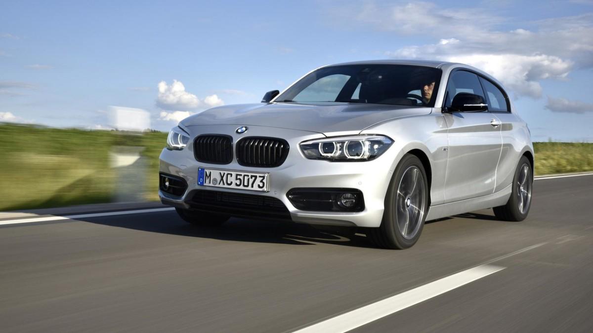 BMW 116 1.5d