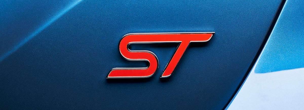 Серия ST, которая сильно отличается от гражданской версии