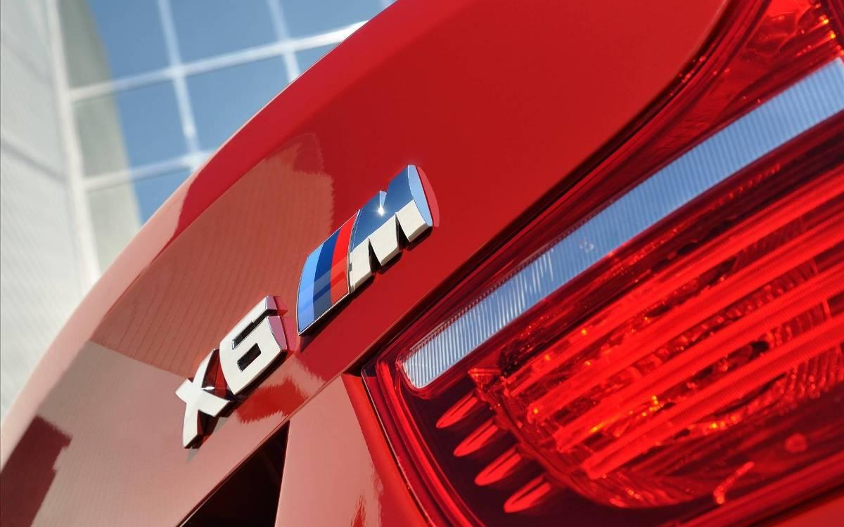 M-series от BMW