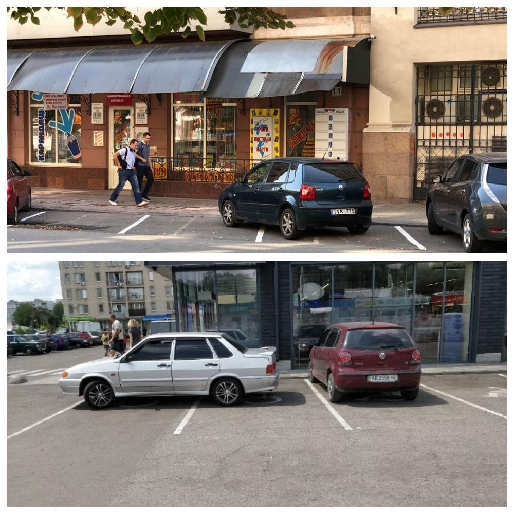 Volkswagen Polo с номером TVK 775 и ВАЗ 2115, Volkswagen Polo с номером АЕ 2558 НЕ
