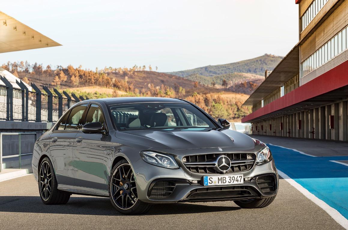 Mercedes-Benz AMG W213