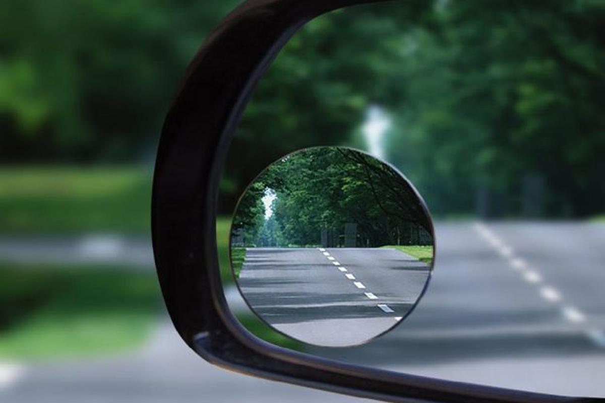 Зеркало дополнительного обзора