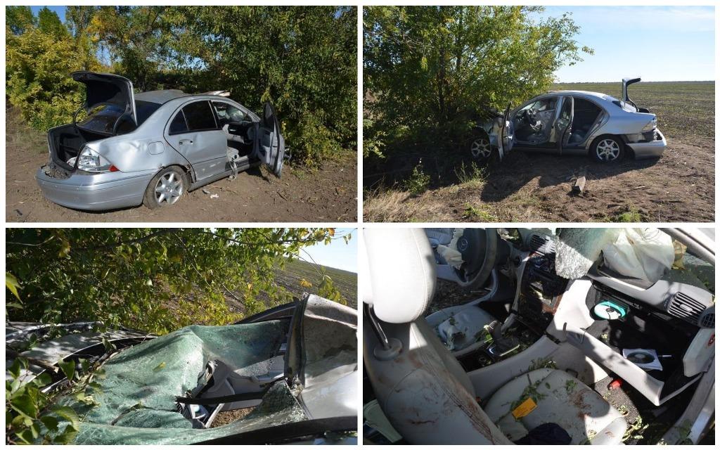 В результате ДТП под Николаевом погиб пешеход