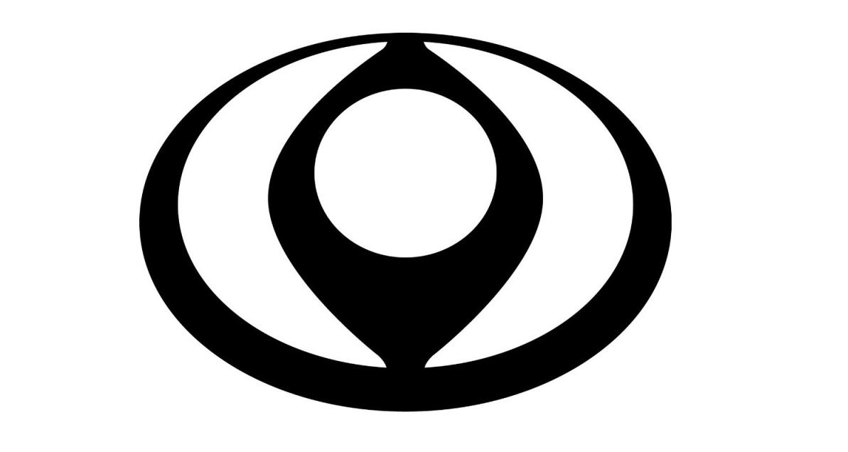 Логотип Mazda 1992