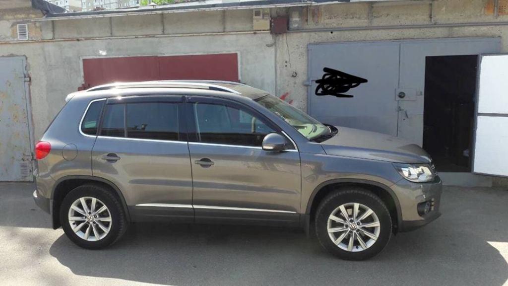 Автомобиль был похищен в Оболонском районе