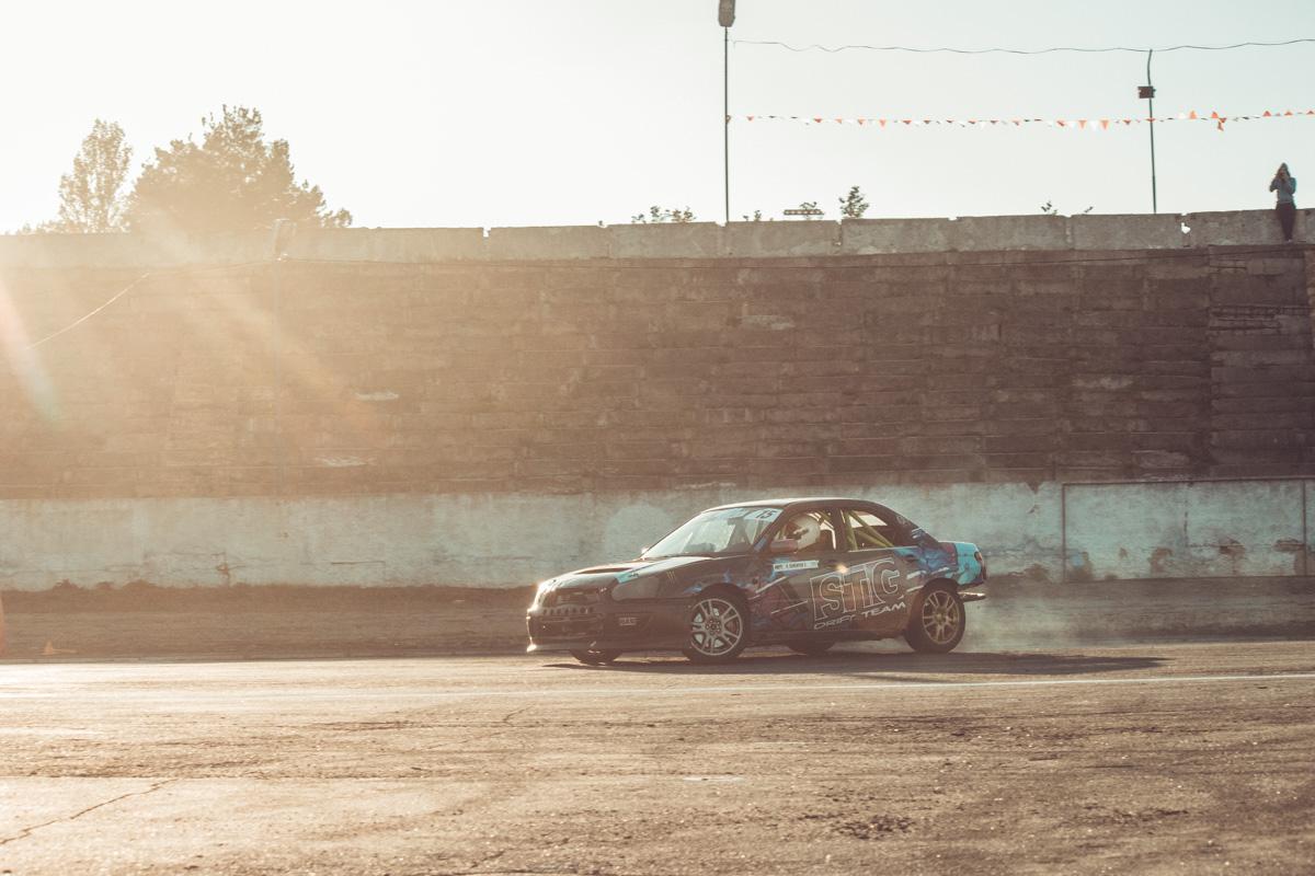 Subaru тоже в деле