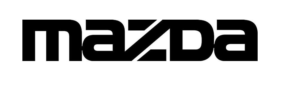 Логотип Mazda 1975