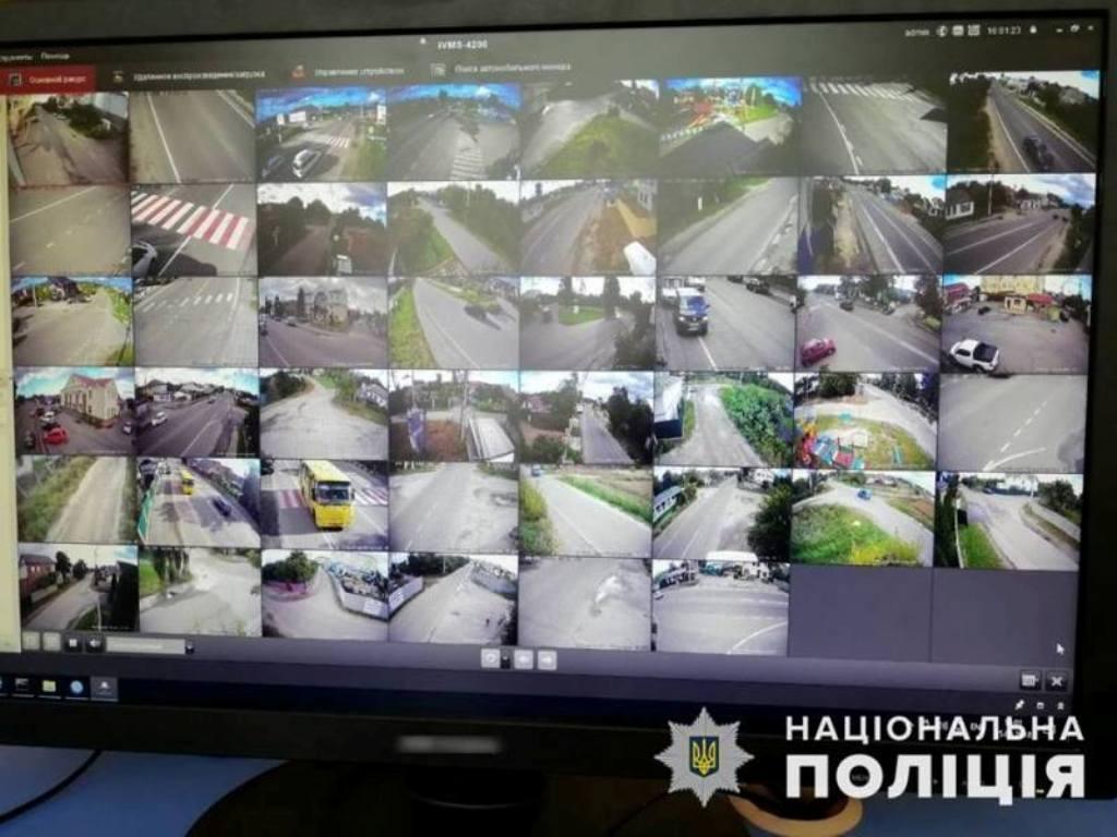 В селе Новые Петровцы заработало 46 камер видеонаблюдения