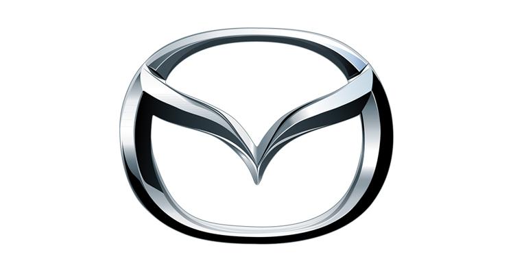 Логотип Mazda 1997