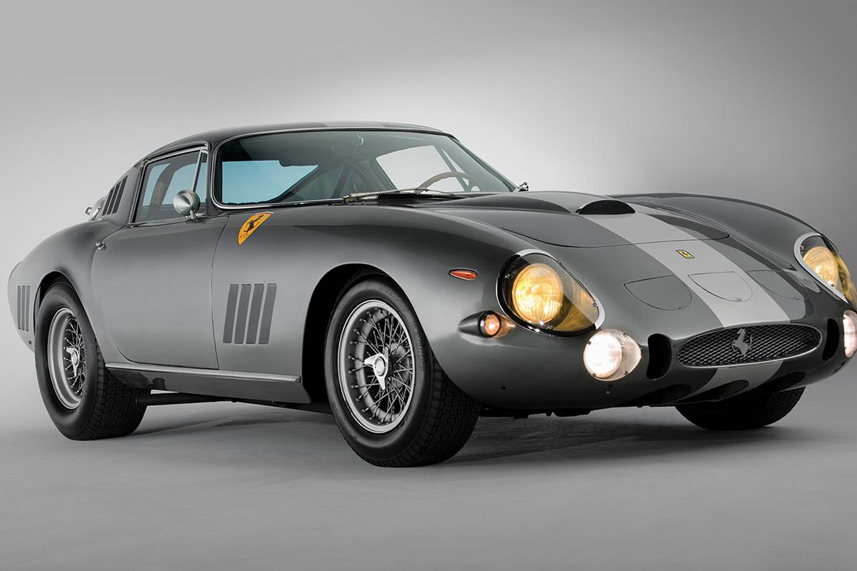Ferrari 275 GTB/C Speciale