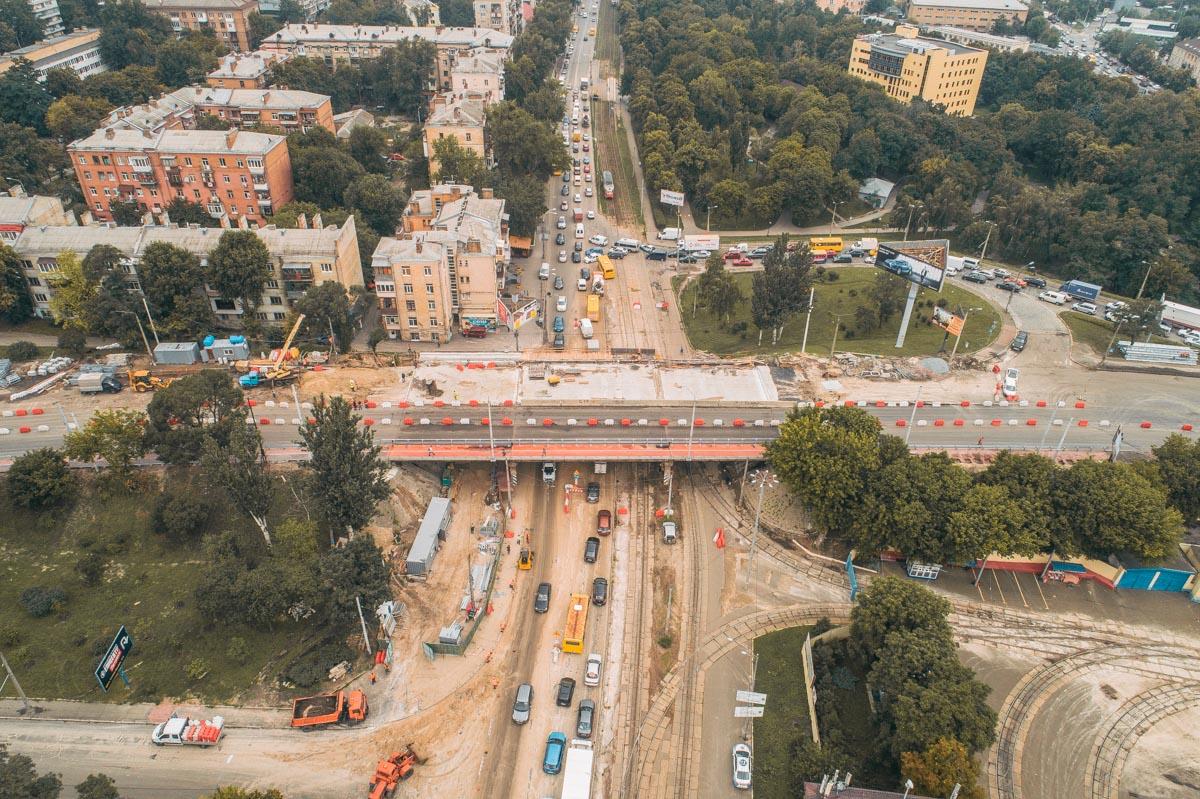 На его ремонт потратили больше 4 миллионов гривен