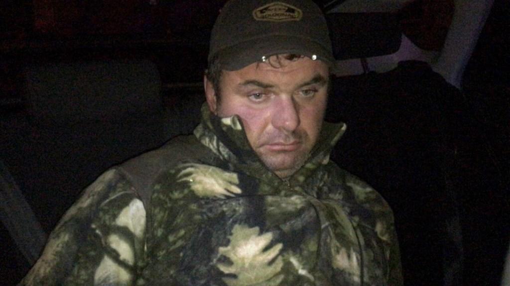 Виновник аварии находился в сильном алкогольном опьянении