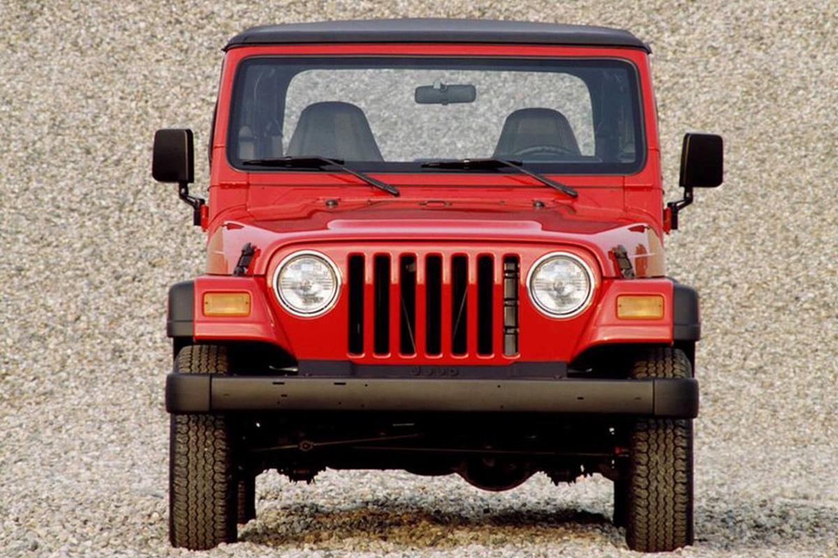 Jeep 4.0L R6