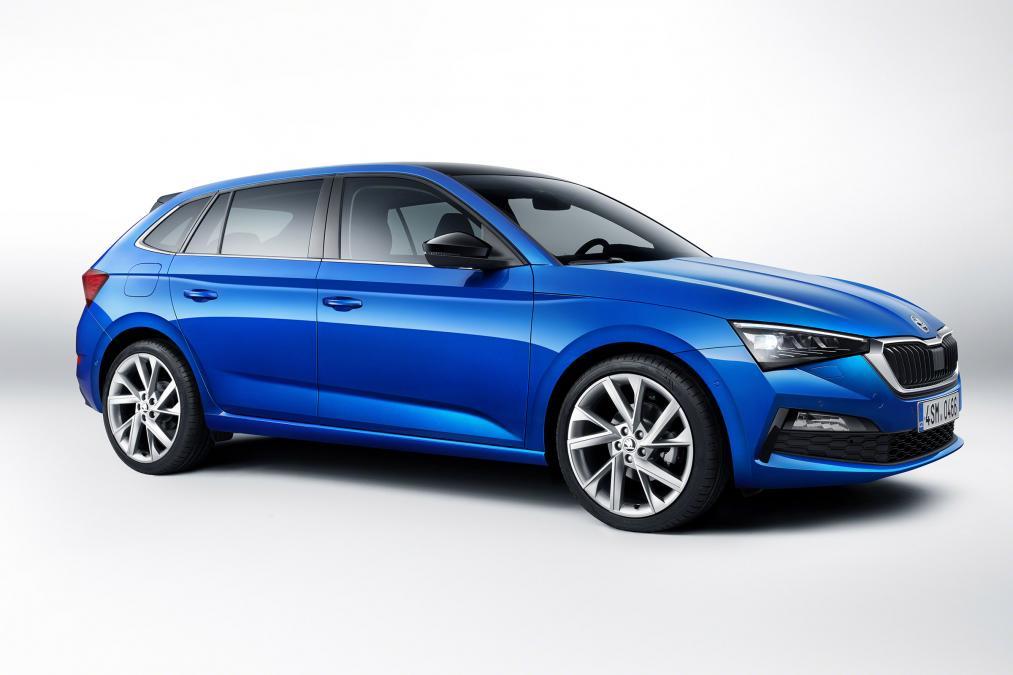Габариты автомобиля превосходят соплатформенника Volkswagen Polo
