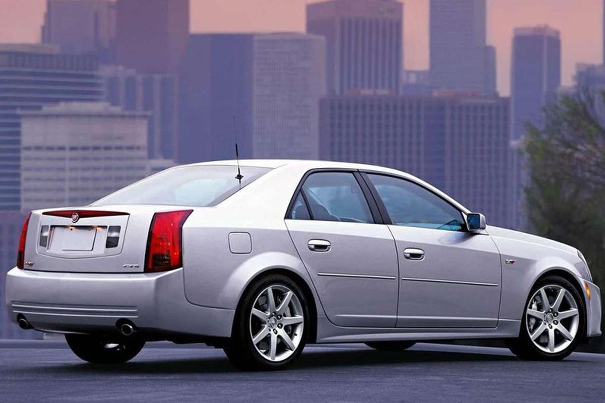 General Motors LS6