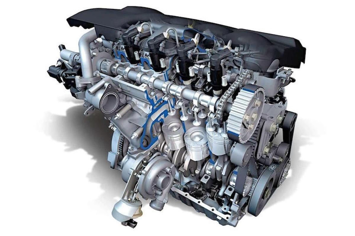 Одним из самых важных агрегатов в автомобиле является двигатель