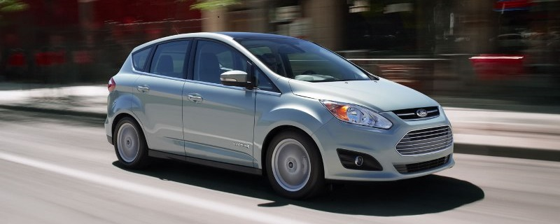 Ford C-Max Hybrid/Energi