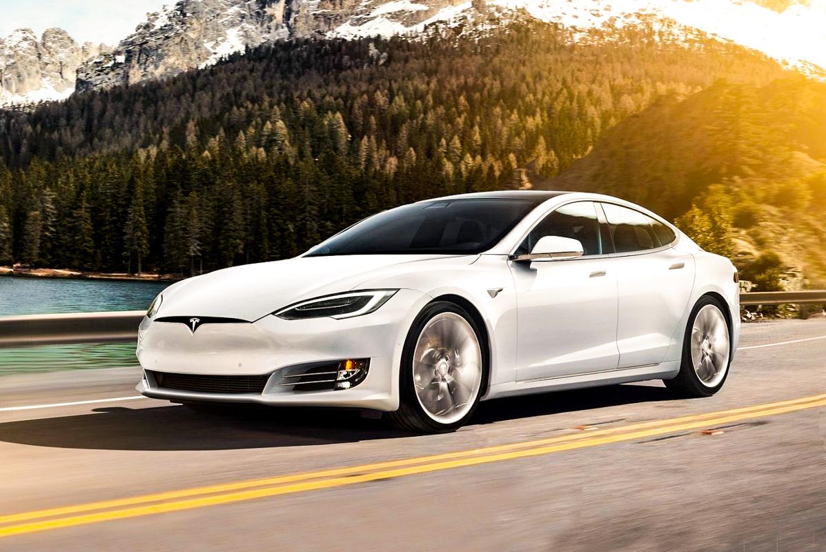 Tesla получит новую функцию