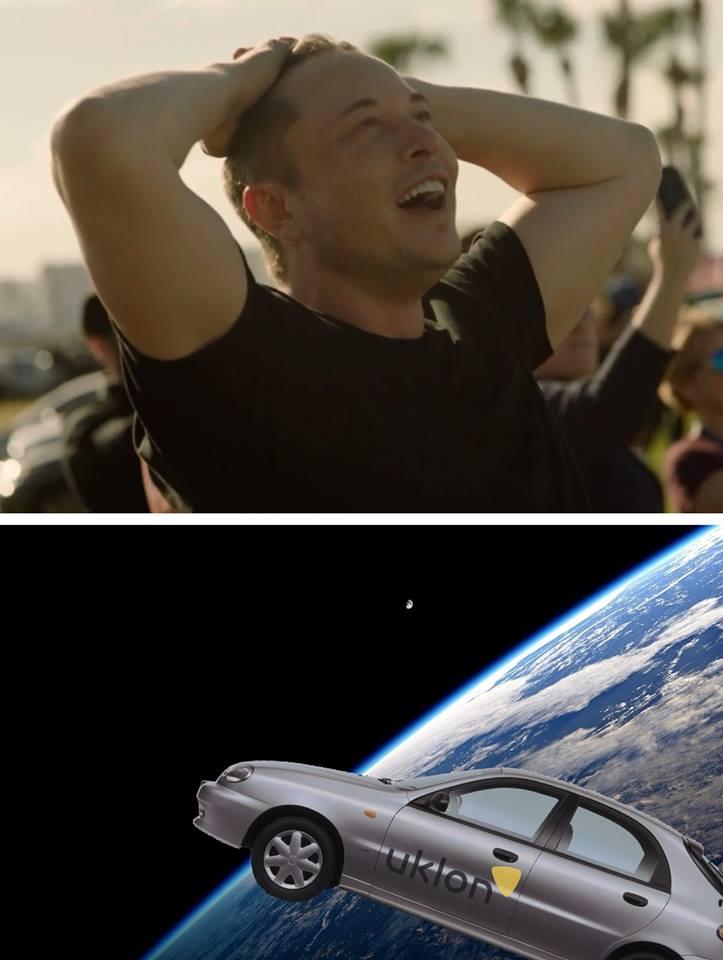 Tesla уже не та