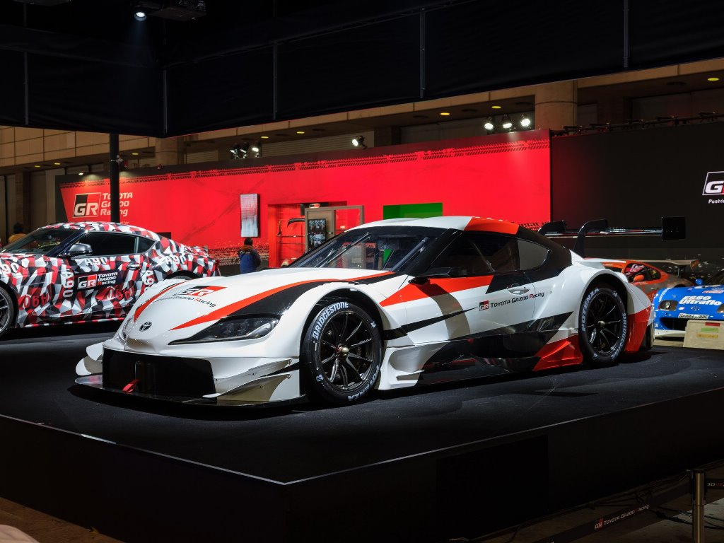 Supra Super GT