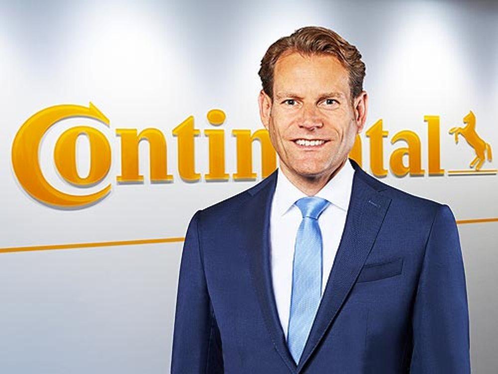 Continental будет производить шины из одуванчиков