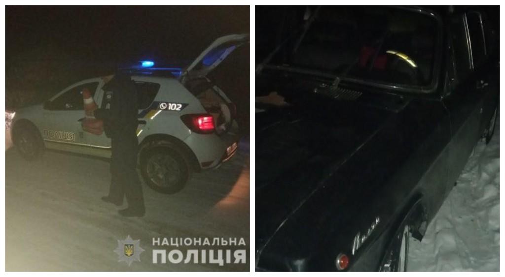 В Одесской области сбили девочек-подростков