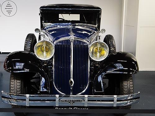 Reinastella 1930