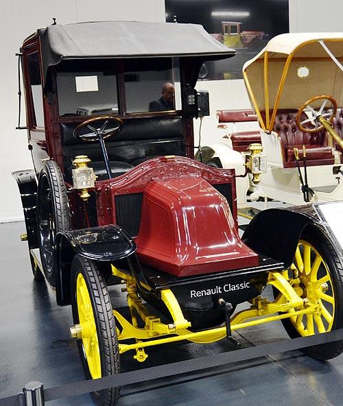 Type AG1 1909