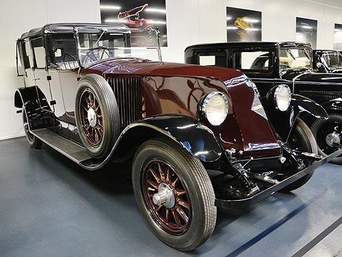 Renault 40 CV 1921