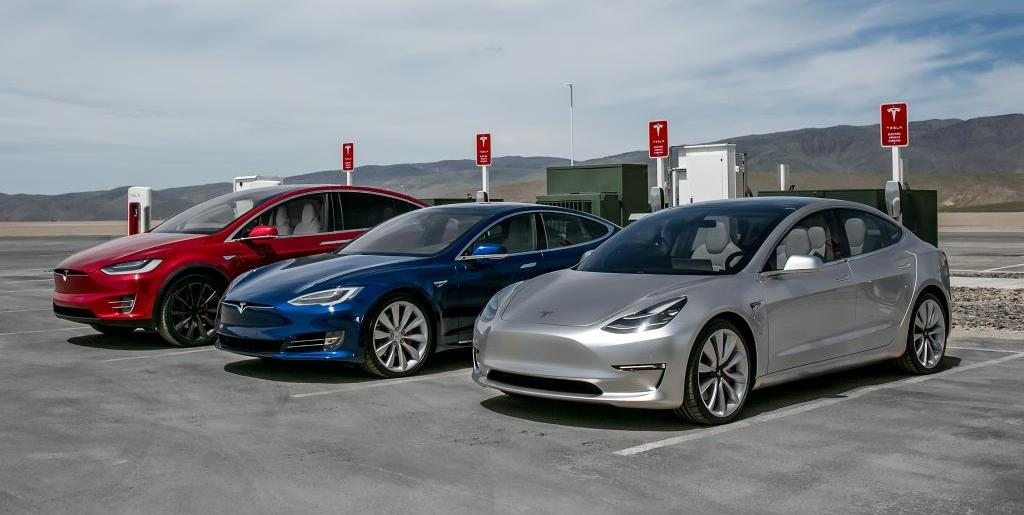 Достижения компании Tesla в 2018 году