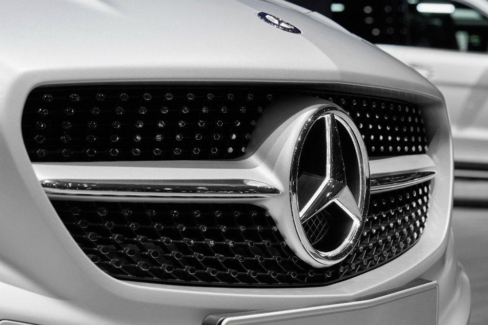 Mercedes готовит O-class
