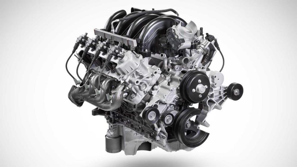 7.3 V8 от Ford
