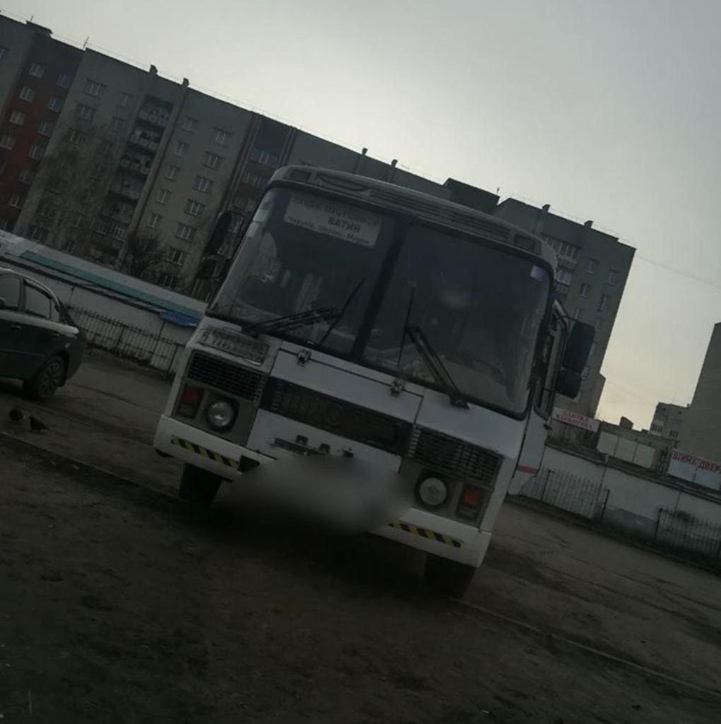 Водителю грозит штраф в размере 10 200 гривен