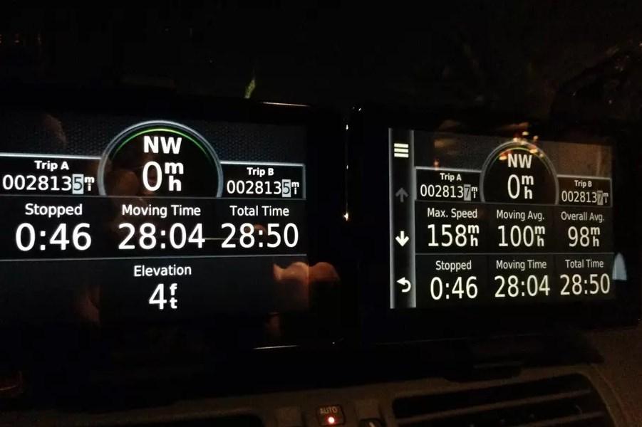 Новый рекорд составил - 28 часов, 50 минут и 26 секунд
