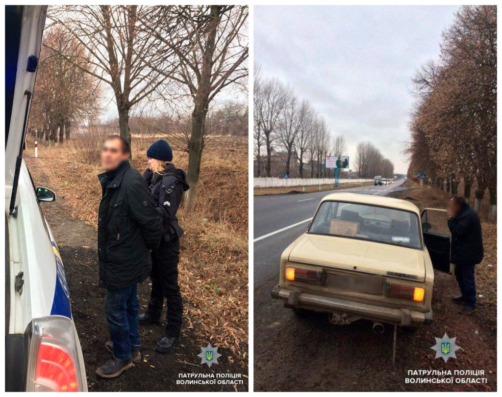 Водителю грозит уголовная ответственность