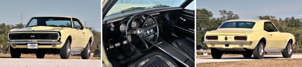 1967 Yenko Camaro