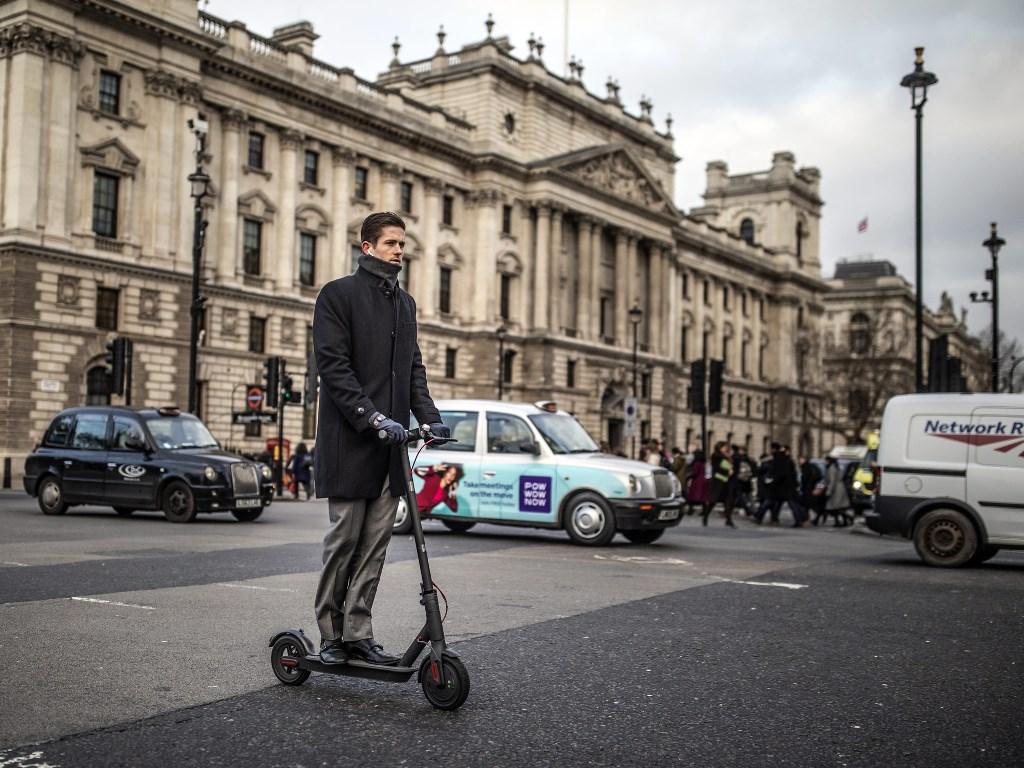 В Британии хотят пересмотреть законодательство