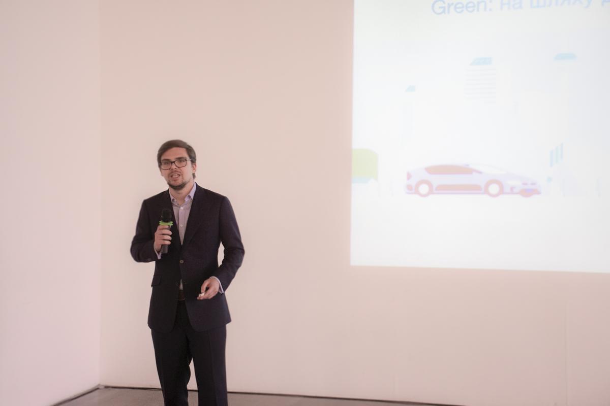 Сервис буде работать в тестовом режиме, - говорят представители Uber в Украине
