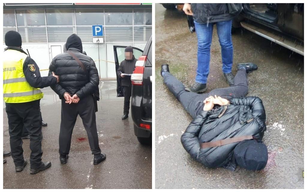 Похитителей задержали во время очередной попытки угона автомобиля
