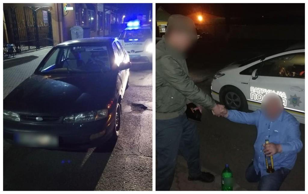 Пьяному водителю грозит уголовное наказание