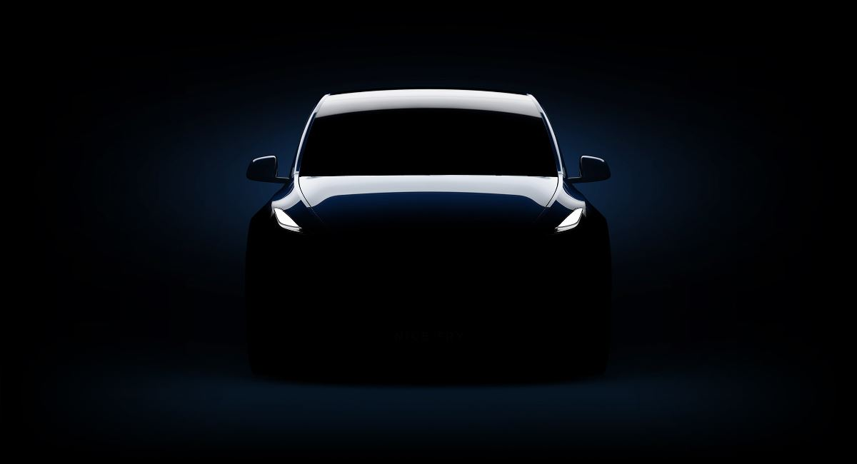 Изображение с официального сайта Tesla