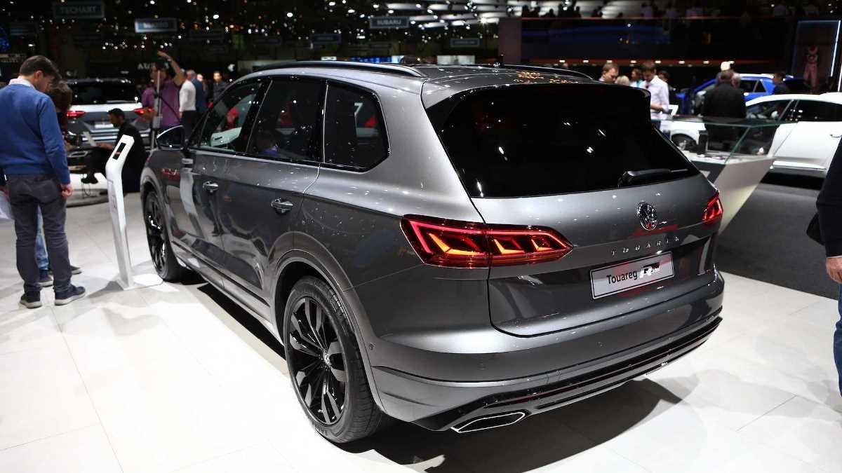 Volkswagen позиционирует его как самый мощный дизель в истории марки