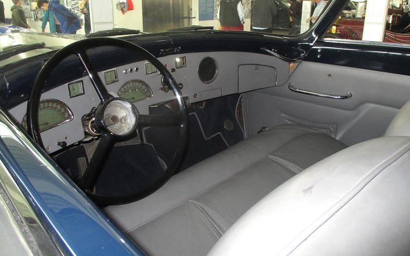 Docker Daimlers
