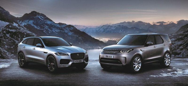 PSA планирует объединиться с Jaguar Land Rover для создания платформ для электромобилей