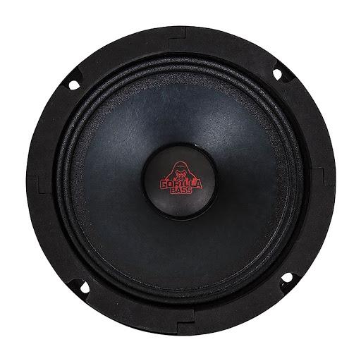 Kicx Gorilla Bass GBL65